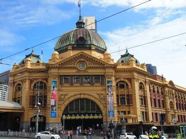 2012年出走澳洲18天 ﹣ 墨爾本(續)