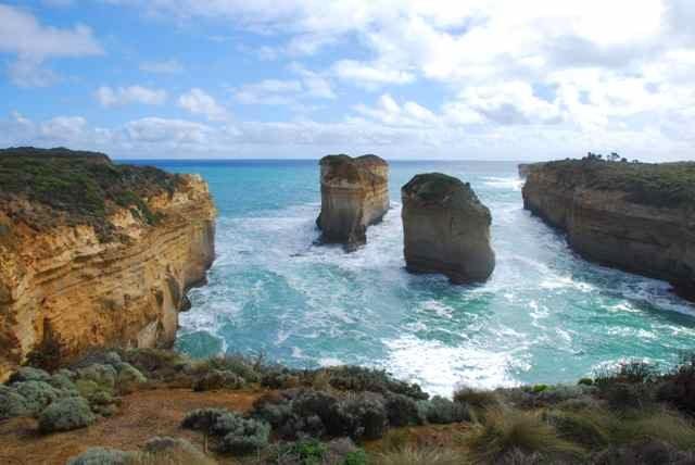 2012年出走澳洲18天 ﹣ 墨爾本