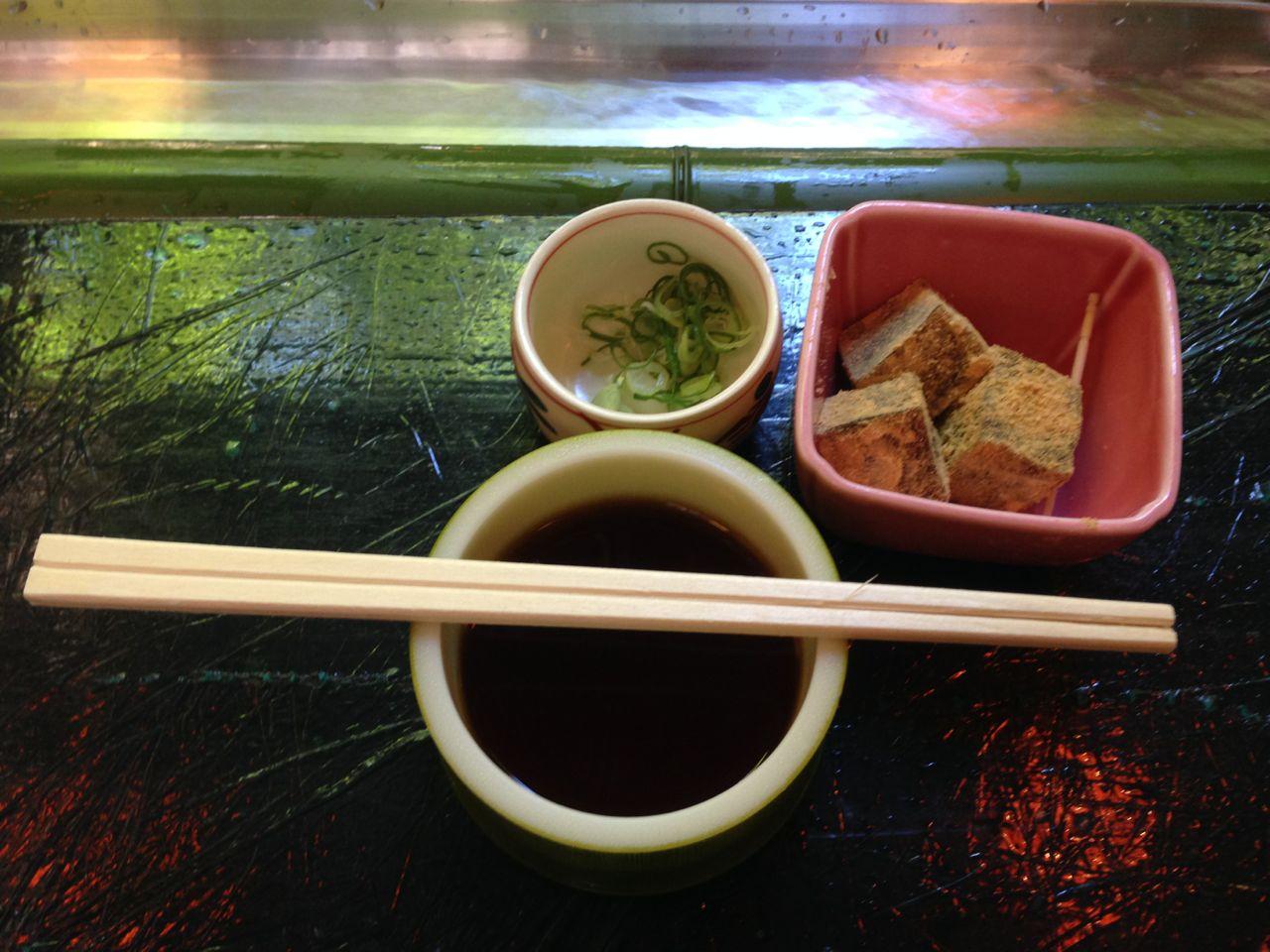 2013 大阪六天精華遊 – 自駕遊京都:貴船流水麵