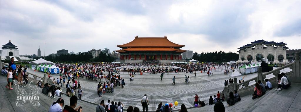旅遊|台北 女子遊 (上) 2014