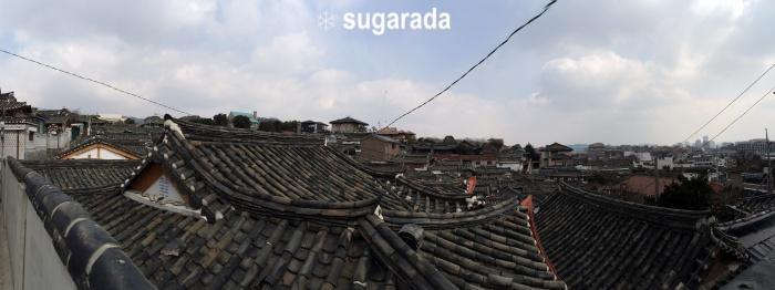 旅遊|首爾 尋找絕美北村八景