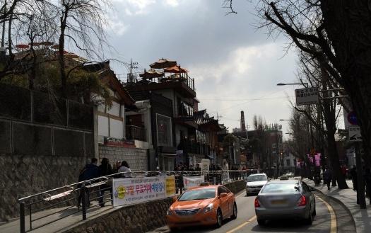旅遊|首爾 會愛上的… 三清洞