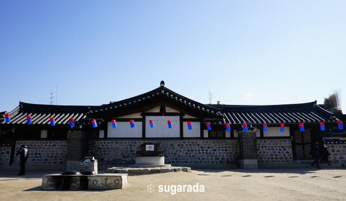 旅遊|首爾 另一種味道的 南山谷韓屋村