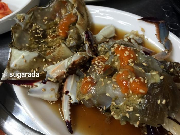 旅遊|首爾 整天都在吃 (綜合美食篇)