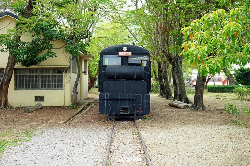 旅遊| 森咖啡 、 KANO故事館 … 來到 嘉義 必遊 檜意森活村 !