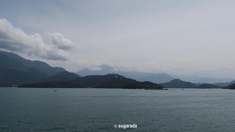 旅遊|6小時上山下湖瘋玩 日月潭
